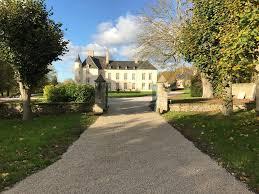 chambre d hote 27 chambres d hôtes le château d asnières en bessin chambres d hôtes