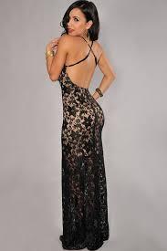 evening dress evening dress stunning on fishtail evening dress black