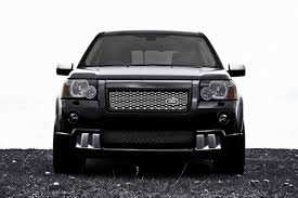 kahn land rover defender land rover tuning car tuning