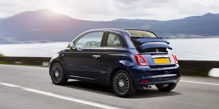 fiat fiat 500c review carwow