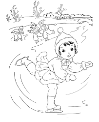 seasons of the year coloring pages seasonal coloring page sheets