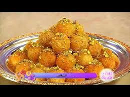 samira cuisine alg ienne samira tv gâteau ktaif knafeh kenafeh recette facile la