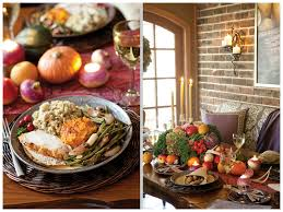celebrate thanksgiving with a festive feast southern mag