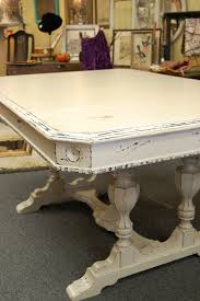 country french farmhouse dining table shabby chic pinterest