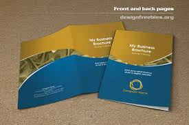 brochure templates free indesign free indesign flyer template free bifold booklet flyer brochure