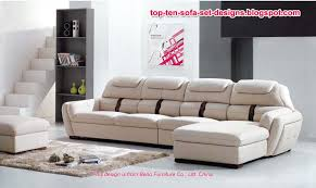 Most Popular Sofa Styles Sofa Design Perfect Fusion Top 10 Sofa Designs Sectional Luxury