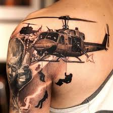 251 best military tattoos images on pinterest cross tattoo men