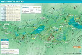 Seattle Bike Trail Map by Whistler Hiking And Biking Map Google Search Canada U003c3