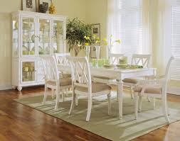 american drew camden white round dining table set camden antique white dining room american drew tables louis round