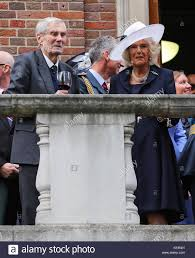the duke and duchess of cornwall attend a thanksgiving service