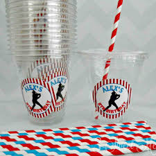 diamond party supplies 100 baseball party ideas u2014by a professional party planner