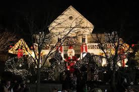 dyker heights brooklyn christmas lights brooklyn christmas holiday lights in dyker heights bay ridge 2018