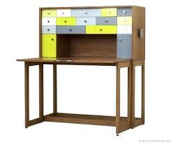 bureau secr騁aire meuble meuble bureau secretaire design meuble bureau secretaire design