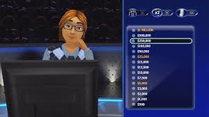 who wants to be a millionaire game giant bomb