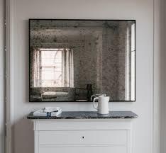 Decorative Framed Mirrors Mirror Coop
