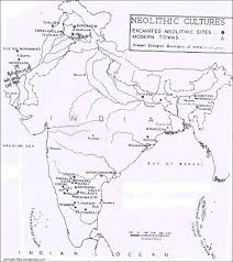ancient indian history the neolithic age