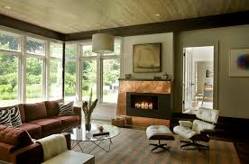 Fireplace For Living Room by 20 Beautiful Living Rooms With Fireplaces