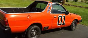 subaru brat 2015 general lee archives my life at speed