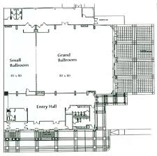ballroom floor plan timeless elegance foxchase manor