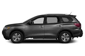 nissan jeep 2017 new 2017 nissan pathfinder price photos reviews safety