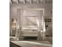 letto matrimoniale a baldacchino legno letto matrimoniale a baldacchino tutto in legno