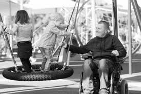 Is Being Blind A Physical Disability Rocking The Cradle Ensuring The Rights Of Parents With