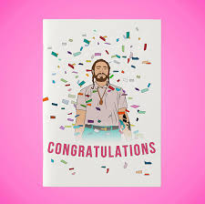 black belt congratulations card post malone congratulations card 3 pack