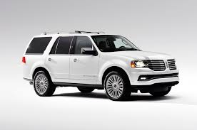 2015 lincoln navigator reviews and rating motor trend