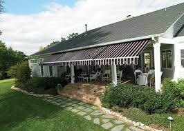 Motorhome Retractable Awnings Retractable U0026 Roller Blinds Windsor Tent U0026 Awning Inc
