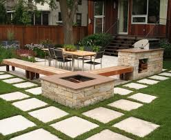awesome patio design ideas with pavers pictures interior design Backyard Paver Patios