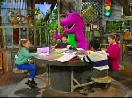Luci Barney And Friends Wiki by You Are Special Barney Wiki Fandom Powered By Wikia