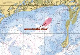 artificial reef may be created in nantucket sound new england