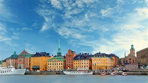 stockholm travel lonely planet