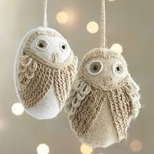 felt ornaments decor steals and a nursery diy 3a design