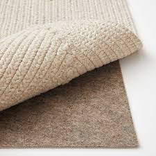 all surface rug pad 5x8 unison