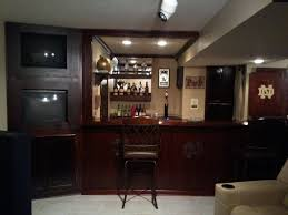let u0027s see pics of your notre dame man cave notre dame football