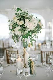 centre table mariage comment décorer le centre de table mariage 50 idées en photos et