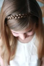 hairstyles using rubber bands top 9 little girls hairstyles styles at life