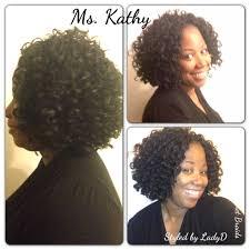 crochet braids hair freetress gogo curl natural hair protective