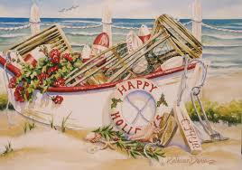 nautical christmas cards картинки по запросу tropical christmas cards new year
