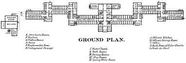 Floor Plan Hospital Kirkbride Building Floor Plan Inspiration For My Novel
