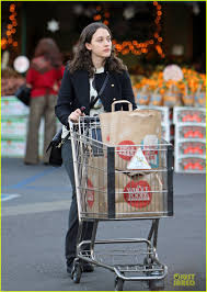 dennings last minute thanksgiving grocery shopping photo