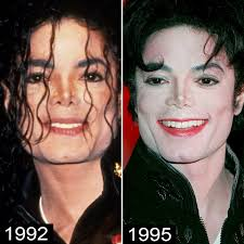 michael jackson full biography in hindi michael jackson s plastic surgery see his transformation life