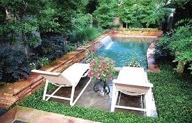 Small Garden Ideas Pinterest Backyard Gardens Ideas Beautiful Back Garden Design Ideas Best