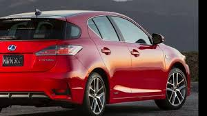 lexus ct200h premier news the 2014 lexus ct 200h reviews automotive cars youtube