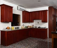 kitchen cabinet cherry cherry color shaker style 101 building supply