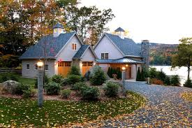 driveway lamp post ideas exterior traditional with lake house wood