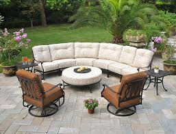 Patio Furniture St Augustine Fl by Hanamint Outdoor Furniture