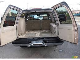 96 Tahoe Interior 1996 Chevrolet Suburban Information And Photos Zombiedrive