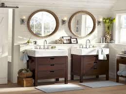 Bathroom Vanity Console by Bathroom Pottery Barn Vanity For Bathroom Cabinet Design Ideas